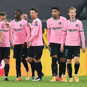 Барселона не им ги исплатила платите на фудбалерите за декември