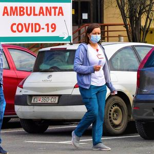 Хоспитализираните во Тетово се претежно невакцинирани