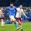 Лига на Европа: Наполи победи и за Диего (ВИДЕО)