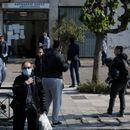 Од понеделник се скратува полицискиот час во Грција