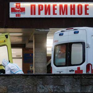 Руската Влада планира да воведе неработни денови за да го забави ширењето на Ковид-19
