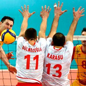 ВИДЕО: Ѓоргиев го имаше најдобриот потег во квалификациите за ЕП!