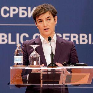 Брнабиќ: Членството во ЕУ е стратешка цел, важен сигнал за другите земји на Балканот