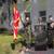 Патронат на тетовската касарна: Одбележани 77 години од смртта на народниот херој Кузман Јосифовски Питу