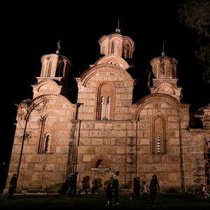 УНЕСКО: Српските споменици на Косово остануваат со статус светско културно наследство во опасност