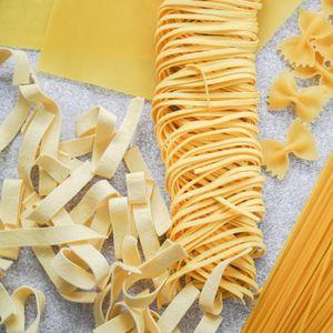 Италијански деликатеси: Разни видови паста за вкусни кулинарски комбинации