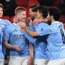 Манчестер сити на чекор од прво историско финале во Лигата на шампионите