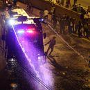 Протести во Тајланд: Повредени десетици демонстранти