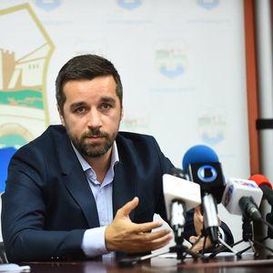 Натпреварот за Скопје