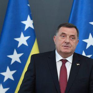 Додик го обвини генералниот секретар на ОН Гутереш дека е директно вмешан во обидите за распад на БиХ