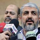 Калед Мешал избран за шеф на канцеларијата на Хамас во дијаспората