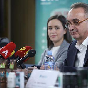 """""""Реплек"""": Управниот и Надзорниот одбор добија доверба, Туџаров останува генерален директор"""