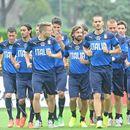 ФОТО: Најлош дизајн во историјата, Италијанците на ЕП ќе играат во маички за тренинг