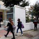 В понеделник се отвораат дел од средните училишта во Грција со задолжителни тестови двапати седмично