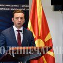 ВИДЕО | Османи: Штом се формира влада во Софија интензивно ќе се ангажираме за пробив уште во септември