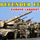 """Во Драч почнува големата воена вежба """"Defender Europe 2021″"""