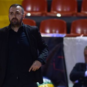 Мираковски: Секој ја гледа својата шанса, на 40 минути сме од трофејот