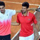 ВИДЕО: Класика во Рим, Ѓоковиќ против Надал за одбрана на титулата