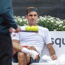Федерер: Треба да сум на 800. место на АТП ранг листата, а не во топ 10