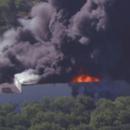 Експлозија во хемиска фабрика во Илиноис, надлежните ја евакуираа областа