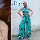 ФОТО | Тијана Дапчевиќ го промени стилот: Долга коса и фит тело, пејачката доби стотици комплименти