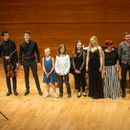 """Осмо издание на """"Виолин-фест"""": Настапи на млади виолнисти кои сè уште се во процесот на осознавање на магијата на виолинската уметност"""