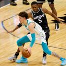 Ламело Бол е дебитант на годината во НБА