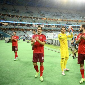 Останаа уште само пет празни места во нокаут-фазата на Европското првенство
