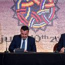 Потпишан Договор за заеднички гранични и царински контроли меѓу С. Македонија и Албанија