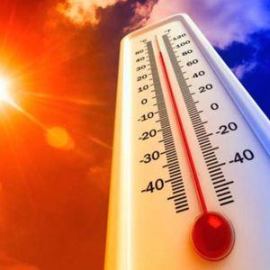Сончево и многу топло, портокалово ниво на опасност од високи температури