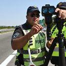 Казнети 51 возач за пребрзо возење во Битола
