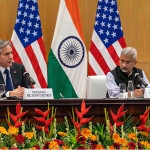 САД и Индија го прошируваат своето безбедносно партнерство