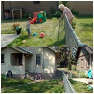 2-годишно момче и 99-годишна бабичка станале најдобри пријатели за време на пандемијата
