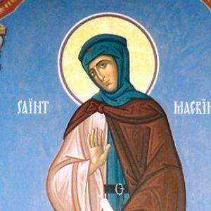 Денес се празнува Преподобна Макрина
