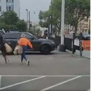 Четири жени ограбиле аптека во Сан Франциско и побегнале со украдените производи