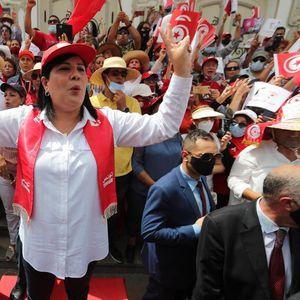 Во Тунис уапсен судија поради поврзаност со тероризам