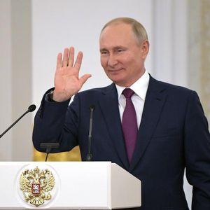 """Путин и Пахор се договорија да воспостават """"Ден на пријателството"""" на Словенија и Русија"""