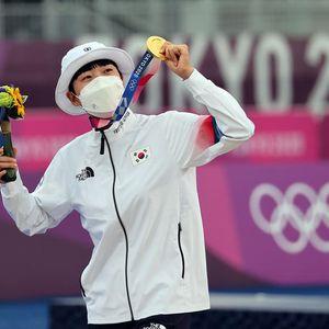 Кореанката Сан Ан е првата спортистка во Токио со три златни медали