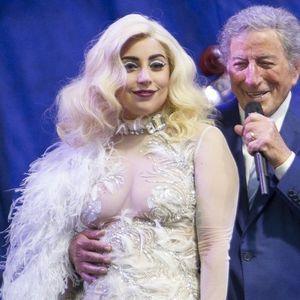 ВИДЕО | Лејди Гага и Тони Бенет сo нова песна: Пејачот денес го слави 95 – тиот роденден, а ќе настапува и покрај Алцхајмерова болест