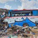 Во автобуска несреќа на југот од Мали погинаа 41 лице