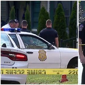 ВИДЕО | Трагедија во САД: Најмалку петмина повредени во пукање во Индијанаполис