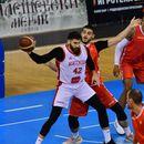 Црна Гора славеше убедливо против македонската сениорска репрезентација