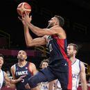 Франција е последниот полуфиналист на кошаркарскиот турнир