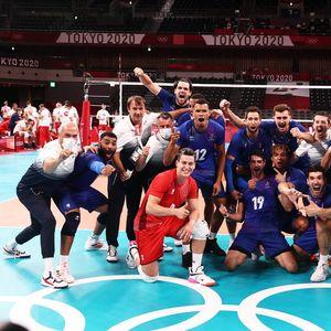 Франција приреди изненадување на одбојкарскиот турнир во Токио