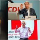 Анкета: Неколку дена пред изборите, повеќето Германци веќе одлучиле за кого ќе гласаат