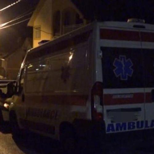 Сопственик на аптека во Чаир починал вечерва, откако разбојник го однел прометот