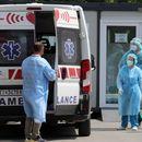 Осумдесет и четиригодишен пациент од Кочани побегнал од штипската модуларна болница, набргу е вратен назад