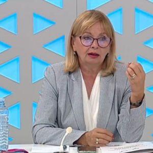 Калеска Ванчева: Нема вистински општествен напредок, додека не се овозможи вистинска еднаквост меѓу мажите и жените