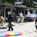 Петмина демонстранти добија условни казни за насилните протести во Тетово