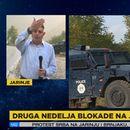 Дрон прелетал  над делот на граничниот премин Јариње: Неговата мистериозност предизвика паника кај косовската полиција